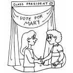 Students President Elections